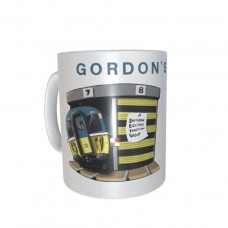 Gordon's Alive Shed Mug